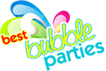 Best Bubble Parties bubble shows